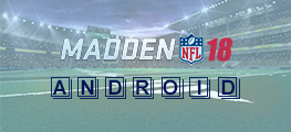 Madden NFL 18 Android
